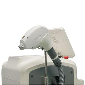 Diode Laser Hair Removal Machine L808-H
